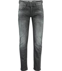 jeans donkergrijs