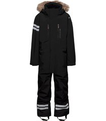 colden overall outerwear snow/ski clothing snow/ski suits & sets svart lindberg sweden