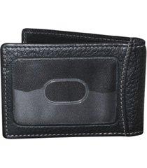 dopp hudson rfid front pocket clip flip wallet