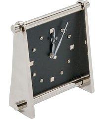 relógio de mesa liam