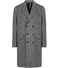 low brand coat