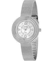 relógio mondaine 99218l0mvne2 feminino