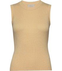 arina knit top t-shirts & tops knitted t-shirts/tops gul minus