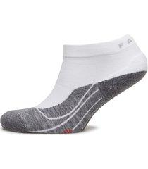 falke ru4 sh wo footies träningssockor/ankle socks vit falke sport