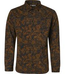 no excess overhemd 188 bronze