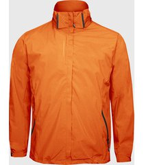 chaqueta 3 en 1 desmontable naranjo andesland