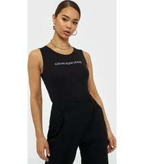 calvin klein jeans small institutional tank body bodys