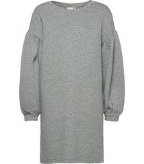 ihyuna dr dresses everyday dresses grå ichi