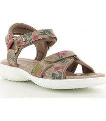 sandalen panama jack noja tropical b2