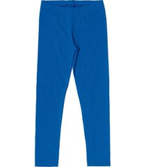 legging livy inverno cotton niã¡gara - azul - menina - dafiti