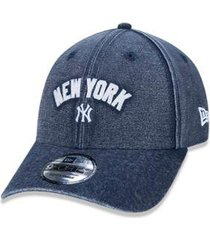 bone 9forty mlb new york yankees essentials new era