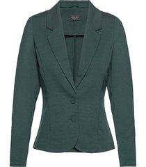 nanni-ja blazer grön free/quent