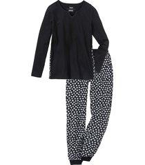 pigiama (nero) - bpc bonprix collection
