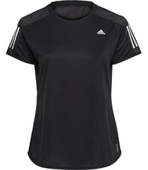 overhemd adidas own the run shirt (grote maat)