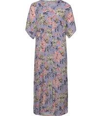 vwisma, 1/2, blk dress dresses everyday dresses multi/mönstrad zizzi