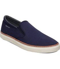 prepville slip-on shoes sneakers blå gant