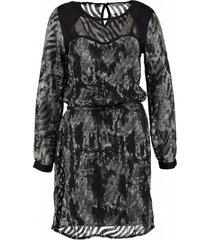 garcia jurkje met longtop en riem