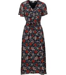 klänning senga wrap dress