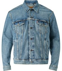 jeansjacka the trucker jacket