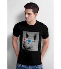 camiseta base nobre t- shirt masculina - masculino