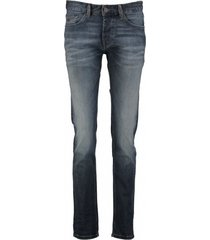 cast iron riser fuv slim fit jeans
