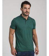 chomba verde brooksfield pima jersey