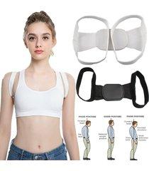 soporte de hombro superior ajustable banda de corrección