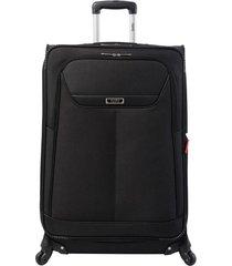 maleta de viaje grande con ruedas 360 lacerta