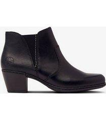 boots med fleecefoder