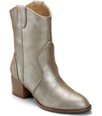 aerosoles movie script booties women's shoes