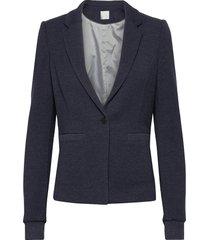 eva blazer blazers casual blazers blå culture