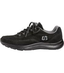 sneakers brütting svart