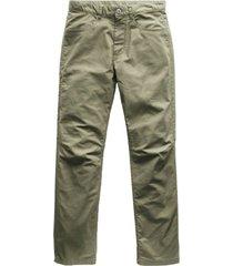 pantalon motion verde the north face