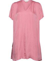 day lively blouses short-sleeved roze day birger et mikkelsen