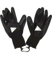 and wander gloves