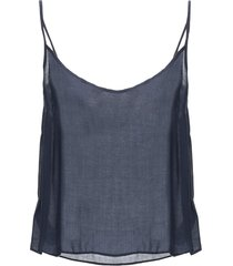 see by chloé sleeveless undershirts