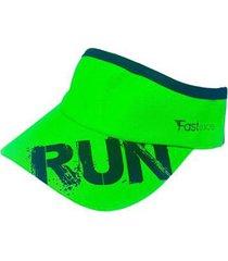 viseira running beat yourself fastpace