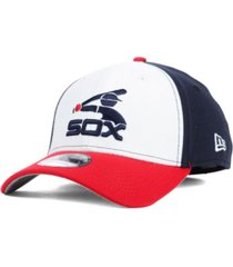 new era chicago white sox core classic 39thirty cap