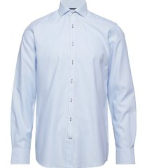 taggart skjorta business blå bruun & stengade