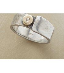 diamond sash ring