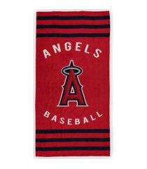 northwest company los angeles angels 30x60 720 beach towel