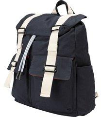 reebok x victoria beckham backpacks & fanny packs