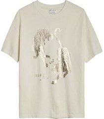 ts wild shimmer t-shirt