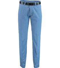 bos bright blue chino bos bright blue 2u.1316/063