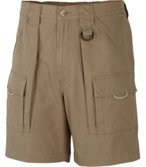 columbia men's pfg big & tall brewha ii short
