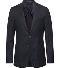 nordan blazer kavaj svart boss business wear