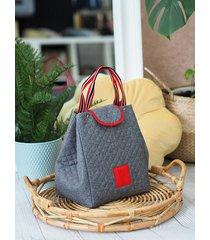 torba lunch bag 3565
