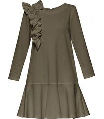 sukienka krój a