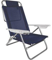 cadeira reclinável summer