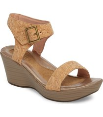 women's naot caprice wedge sandal